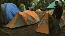 Mti Kubwa Camp - Big Tree Camp