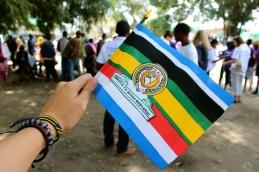 The East African Communities: TZ, Kenya, Uganda, Rwanda, Burundi